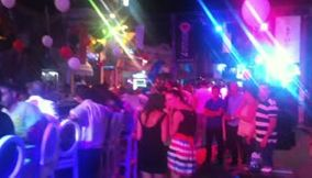 Batroun Open bar party