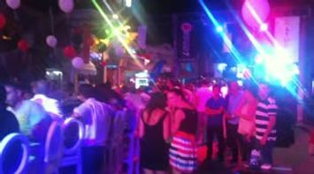 title: Batroun Open bar party