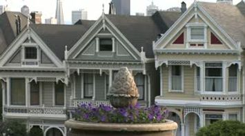 title: Discover San Francisco landscape and architecture USA