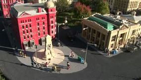USA California Carlsbad Legoland Lego Cities