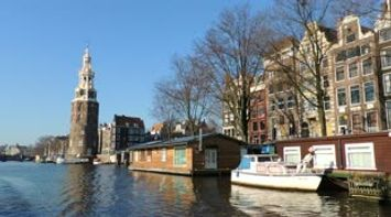 title: Amsterdam Netherlands Boat Trip