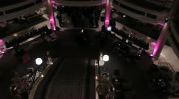 title: Sneakpeak Video of the Inside of the Luxury Westin Grand Hotel