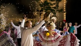 A splendid celebration Culture Panama