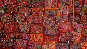 Amazing purse designs Culture Panama