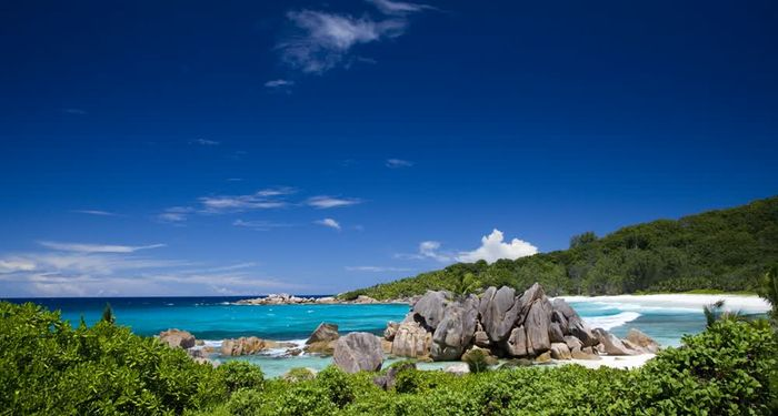 title: Anse Coco beautiful paradise Seychelles