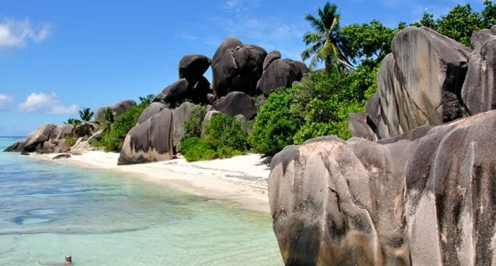 title: Anse Source D Argent a paradise found on earth Seychelles