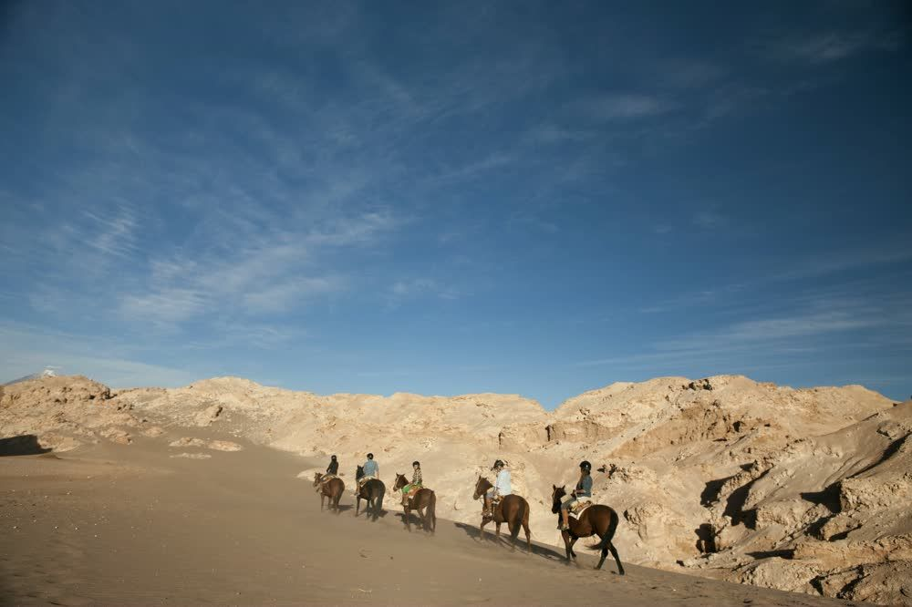 title: Atacama Desierto CHILE Sports Adventure