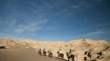 Atacama Desierto CHILE Sports Adventure