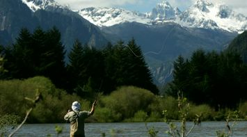 title: Fishing CHILE Patagonia