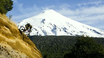 title: Mountainbike Pucon CHILE Sports Adventure
