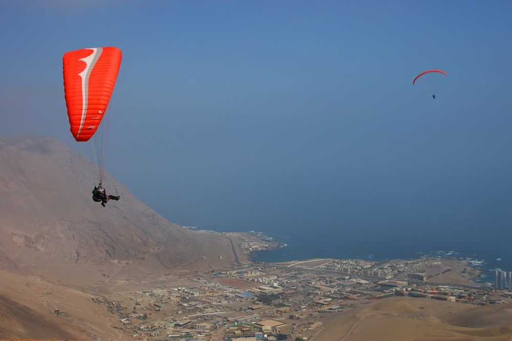 title: Parapente Iquique CHILE Sports Adventure