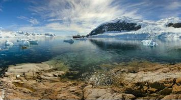 title: Patagonia Antartica CHILE