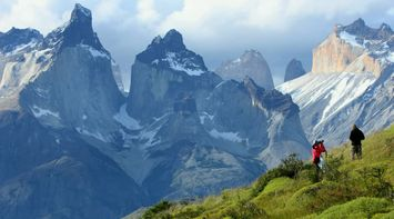 title: Patagonia Torres del Paine CHILE Sports Adventure