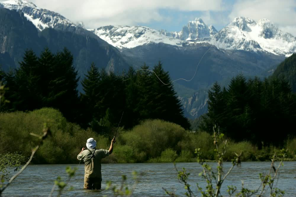 title: Patagonia Rio Aysen CHILE Sports Adventure