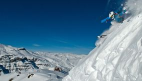 Santiago Valle Nevado CHILE Sports Adventure