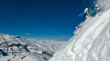 title: Santiago Valle Nevado CHILE Sports Adventure