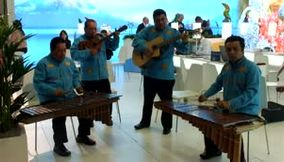 title: Nicaragua traditional music ITB Berlin Nicaragua Stand