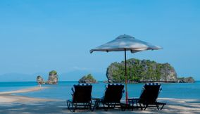 title: A piece of heaven Langkawi