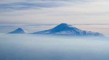 title: Above Ararat Armenia
