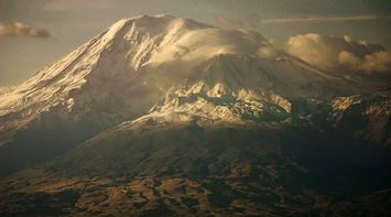 Ararat at morning Armenia