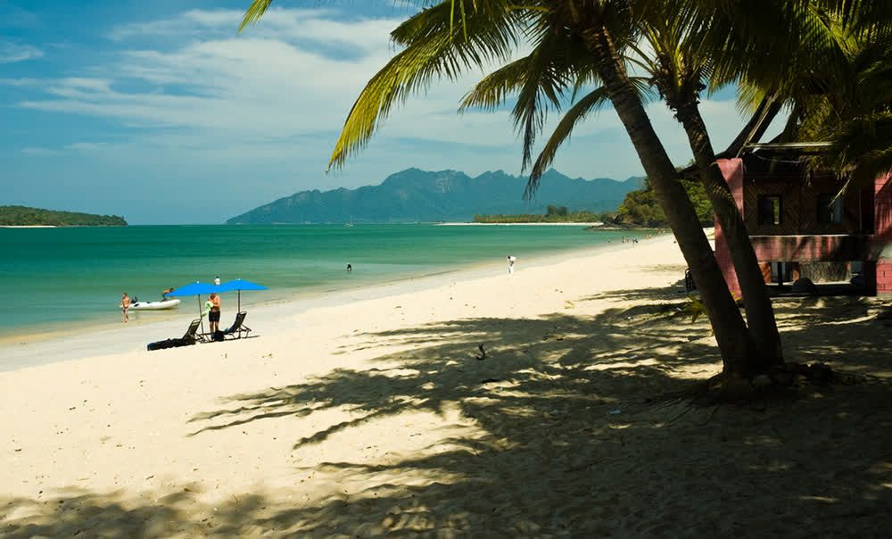 title: Beaches Langkawi