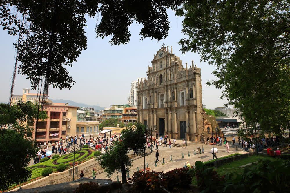 title: Best Places to visit in Macau