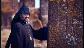 title: Bishop Markos Armenia