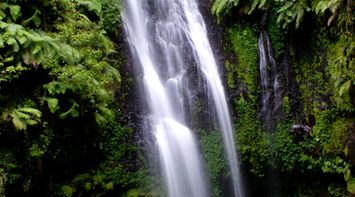 title: Cascade waterfall Madagascar