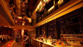 title: Drinks and bars Macau