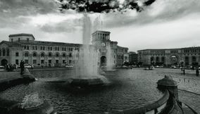title: Eternal Yerevan Armenia