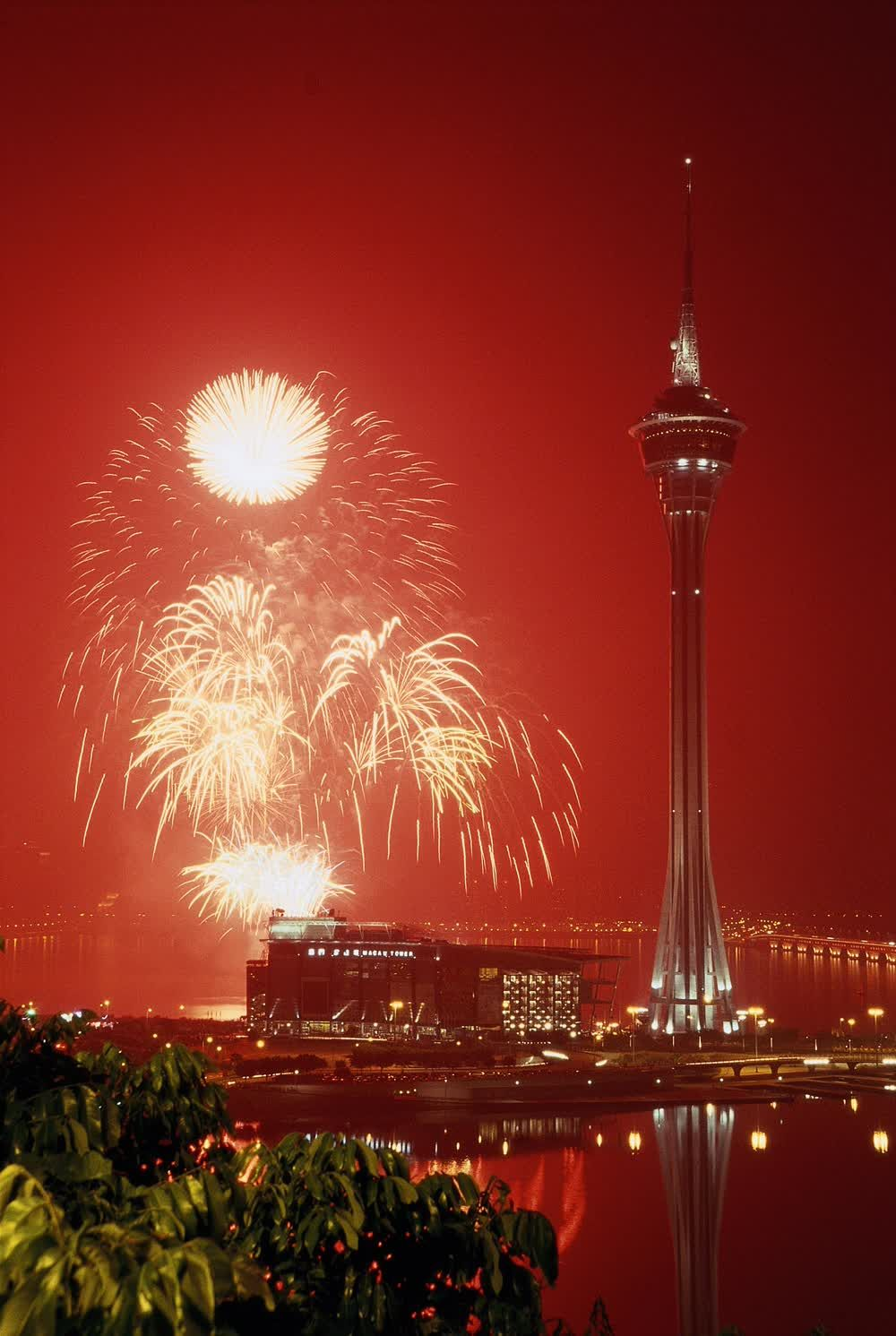 title: Events Fireworks Macau