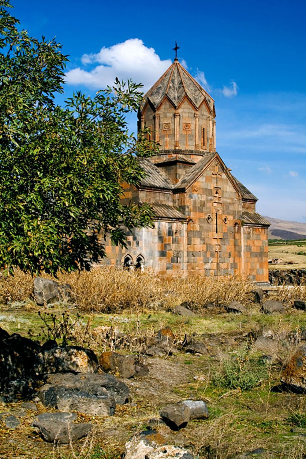 title: Hovhanavank Church Armenia