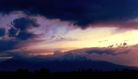 Light of Ararat Armenia