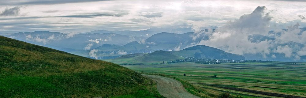 title: Lori Green Land Armenia