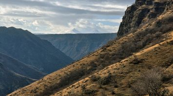 title: Lori canyon Area Armenia