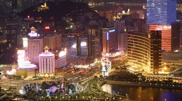 Macau Other Attractions