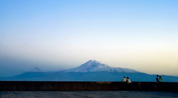 Meetings with Ararat in Yerevan Armenia