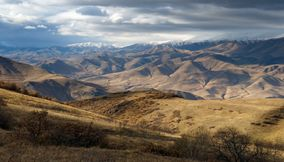 title: Mountains of Armenia
