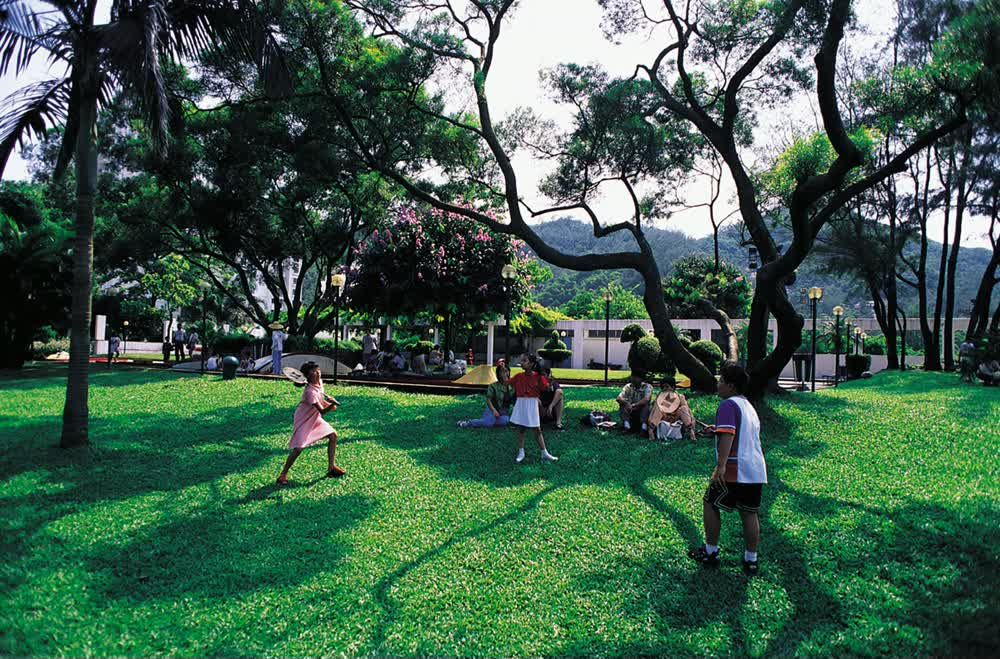 title: Parks for kids and fun Macau