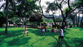 Parks for kids and fun Macau