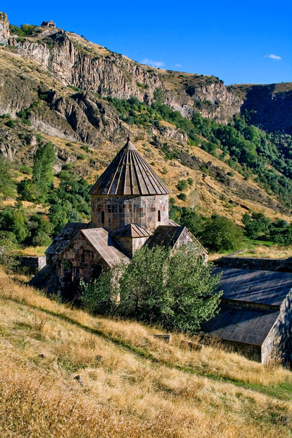 title: Rocks of Gndevank Armenia
