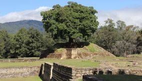The Beauty of Iximche Guatemala