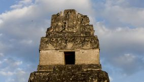 title: The interesting site to visit Tikal Guatemala