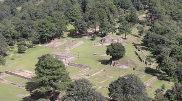 title: Travel and tours Iximche Guatemala