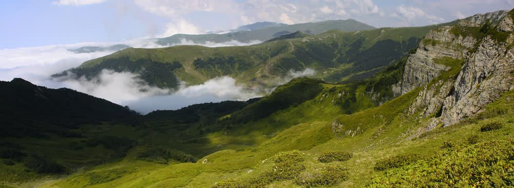 title: Valley Georgia Armenia