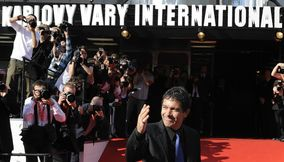 title: film festival Karlovy Vary Czech republic