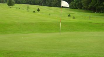 title: golf Karlovy Vary Czech republic
