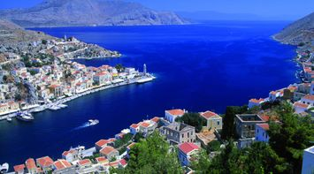 Greece Dodecanese