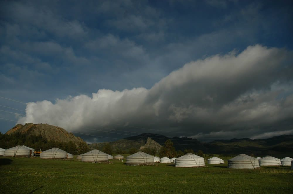 title: Dugana Tourists Resort Mongolia