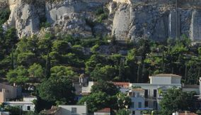 The amazing Plaka area Acropolis Athens Attica Greece